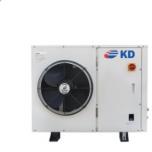 KD - vonkajšie kondenzačné jednotky