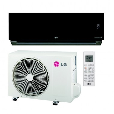 LG Artcool AM09BP/ 2,5 kW