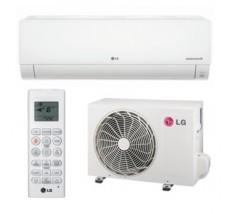 LG Deluxe Inverter DC09RQ/ 2,5 kW