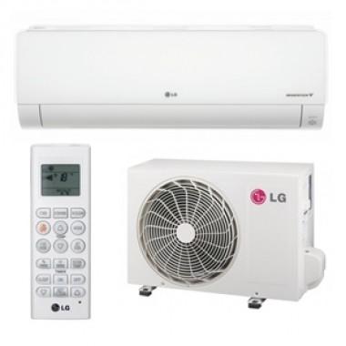 LG Deluxe Inverter DM09RP/ 2,5 kW