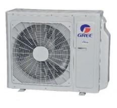 GREE GWHD(24)NK6LO/7,1 kW vonkajšia jednotka (2-3)
