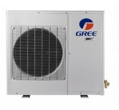 GREE GWHD(18)NK6LO/5,2 kW vonkajšia jednotka (1-2)