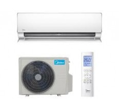Midea ULTIMATE COMFORT-MT-12N8D6-SP