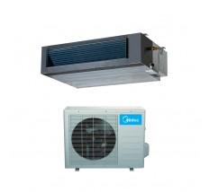 Midea Kanálová klimatizácia-MTI-12FN1D0-SP