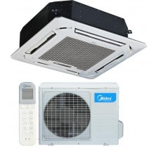 Midea SPLIT kazetová klimatizácia - MCA3U-12FN8D0-SP