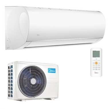 Midea BLANC-MA-24ND8D0-SP