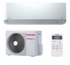 Toshiba Mirai RAS-10BKV-E / 2,5kW