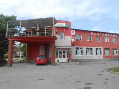 Reštaurácia BARUS